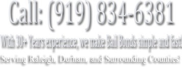 Credit Card Form | Raleigh Bail Boding | Scoop.it