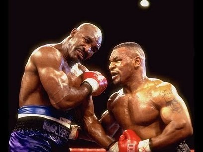 WOW!  MIKE TYSON'S GREATEST KNOCKOUTS   anthonyemckee   Scoop.it