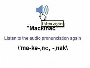 How Broadcasters and Voiceover Announcers Pronounce Foreign Names And Tricky Words? Very carefully...BONUS: Includes Great Online Pronunciation Resources| David Houston's blog | Inside Voiceover—Cutting-edge Insights + Enlightening, Entertaining News for Voiceover Professionals | Scoop.it