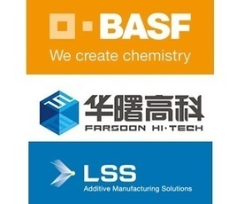 Collaboration of BASF, Farsoon and LSS results in high strength PA6 powder for SLS 3D printing | 3D_Materials journal | Scoop.it