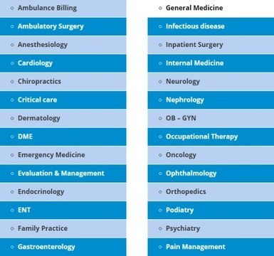 Criteria to Find the Good Medical Billing Company Vs Bad One   Latest News Today   Scoop.it