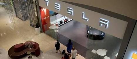 Norvège : une voiture sur cinq vendue est électrique - Le Point | AUTO ELECTRIQUE | Scoop.it
