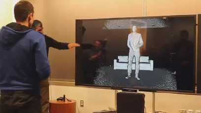 Kinect 2 Full Video Walkthrough: The Xbox Sees You Like Never Before | The Futurecratic Scoop | Scoop.it