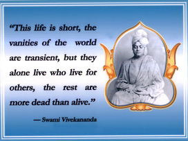 SMS Messages: Swami Vivekananda Quotes For Youth | swami vivekananda quotes for youth | Scoop.it