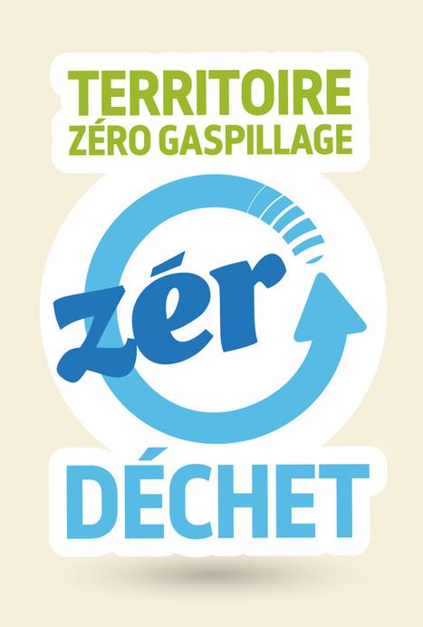 Nouvel appel à projets « Territoires zéro déchet, zéro gaspillage » - GreenUnivers | Appels à projets et autres concours - France Europe | Scoop.it