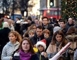 The 10 lies ​about Black Friday's consumerist circle of hell | Insightful threads | Scoop.it