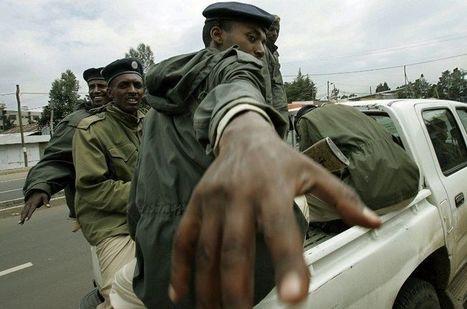 Mobilisation pour une journaliste emprisonnée en Ethiopie - Libération | Médias | Scoop.it