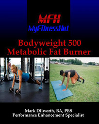 Bodyweight 500 Metabolic Fat Burning Workout, Boost Metabolism - Your Fitness University | Fit your body, Firm your Soul | Scoop.it
