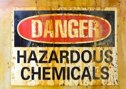 Scientists Urge UN to Take Action on Hormone-Disrupting Chemicals in Consumer Products and Pesticides | EcoWatch | Scoop.it
