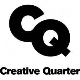 Links Round-up: Creative Quarter in Jan 2013 | Creative Quarter Nottingham | Scoop.it
