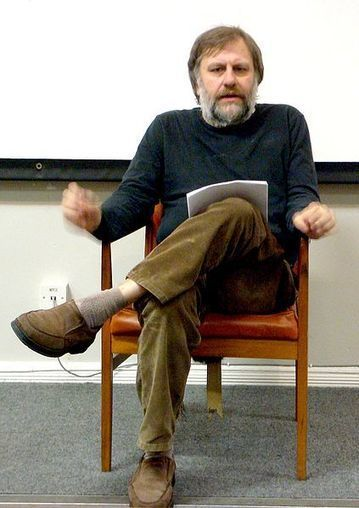 "In His Latest Film, Slavoj Žižek Claims ""The Only Way to Be an Atheist is Through Christianity"" 