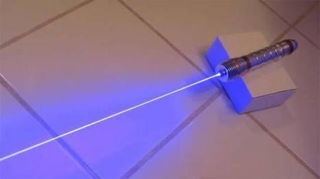 Créer de la matière à partir de la lumière, quand Star Wars devient ... - MCE Ma Chaine Etudiante | Créer de la valeur | Scoop.it