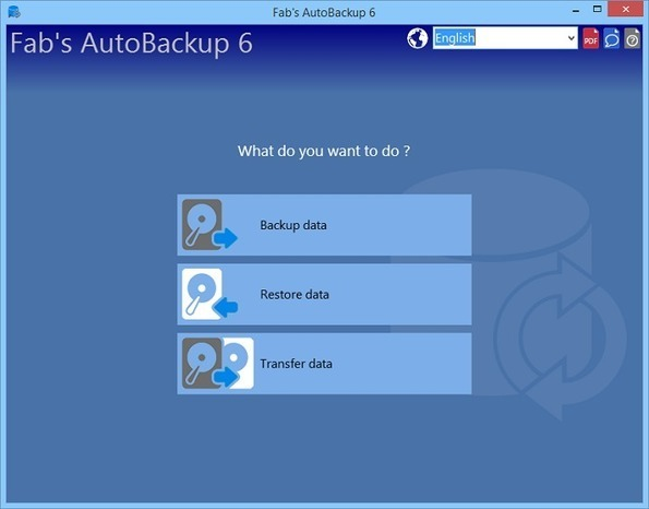 Fab's AutoBackup 6 Pro (100% Discount)