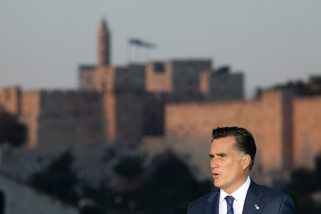 Law Professor Says One Of Romney's Tax-Avoidance Schemes Is Illegal | Trade unions and social activism | Scoop.it