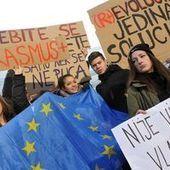 Les étudiants Erasmus pourront demander un prêt pour partir | Enseignement Supérieur et Recherche en France | Scoop.it