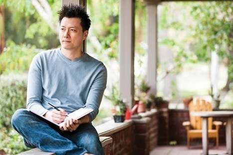 Jorge Cham: The Overeducated Cartoonist | Higher Education and academic research | Scoop.it