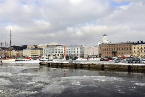 Finland Turns to Venture Funds to Rescue Economy: Nordic Credit | Finland | Scoop.it