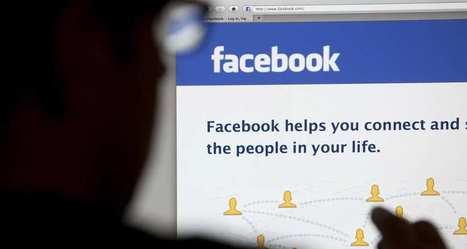 Données personnelles: Facebook appelle à un débat dépassionné | digitalcuration | Scoop.it