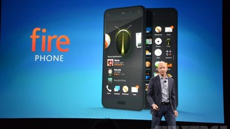 The 10 coolest things about Amazon's new Fire Phone | PUHELINVAIHDE | Scoop.it