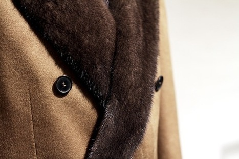 Tombolini fall winter 2014 collection | Le Marche & Fashion | Scoop.it