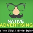 What Is Native Advertising? The Future Of Digital Ad Dollars Explained | Public Relations & Social Media Insight | Scoop.it