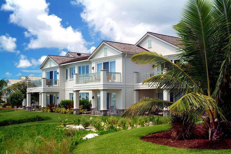 Island Living at the Bahamas' Grand Isle Resort & Spa   traveling guide for travelers   Scoop.it