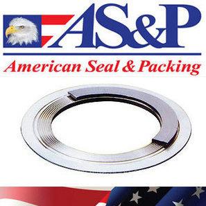 Metal Gaskets | Spiral Wound Gaskets | Heat Exchanger Gaskets from American Seal | Mechanical Seal | Scoop.it