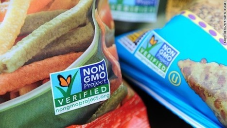 Washington awaits word on GMO labeling vote | Frankenfood and PR | Scoop.it