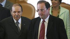 """""""En Algérie, Hollande est moins populaire que Chirac, mais plus que Sarkozy""""   Actualité de la politique française   Scoop.it"""
