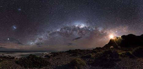 And the Winners Are … Amazing 'Astronomy Photographer of the Year 2013′ Photos Revealed | Poppi's Astronomy | Scoop.it