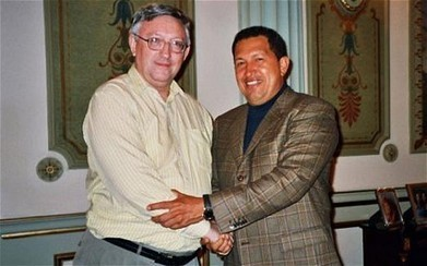 How an ageing Welsh Trotskyite helped inspire Hugo Chavez's revolution – Telegraph Blogs | real utopias | Scoop.it