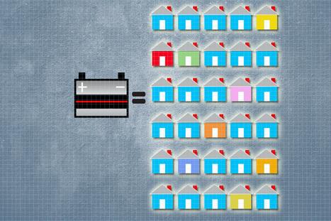 Old car batteries could make cheaper, more efficient solar panels - Washington Post | Solar Cells | Scoop.it