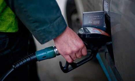 UK inflation dips as rise in cost of fuel and clothing eases | inflation | Scoop.it