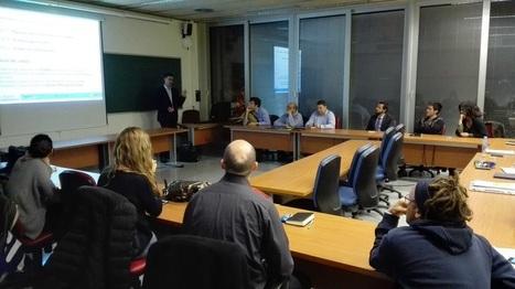 Open class Smart Water: la gestión inteligente del agua en las ciudades del futuro | Networking and Internet Technologies | Smart Cities in Spain | Scoop.it