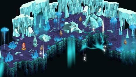 Imagana, le jeu vidéo qui lutte contre l'illettrisme   Innovating serious games   Scoop.it