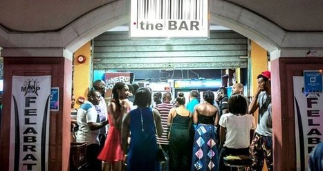 Culture:The beat goes on in Lagos, Nigeria   Corruption in Africa   Scoop.it