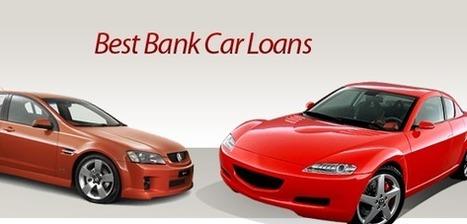 Best Bank Car Loans Brisbane, Sunshine Coast & Queensland, QLD | Car Loans | Scoop.it