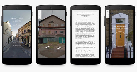 Google's New Interactive E-Books Would Be Impossible to Print | Future Trends and Advances In Education and Technology | Scoop.it