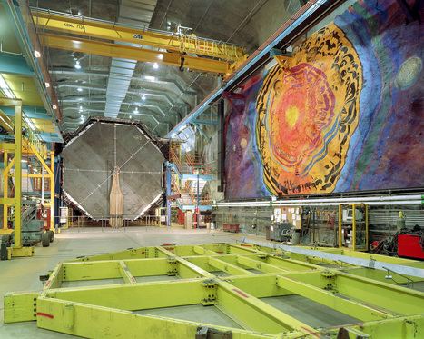 6 Cool Underground Science Labs | Physics | Scoop.it