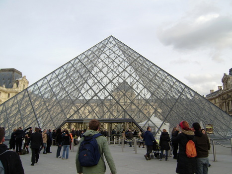 Paris, France -Travel Info | Travel Informer | Tourist Destinations | Scoop.it