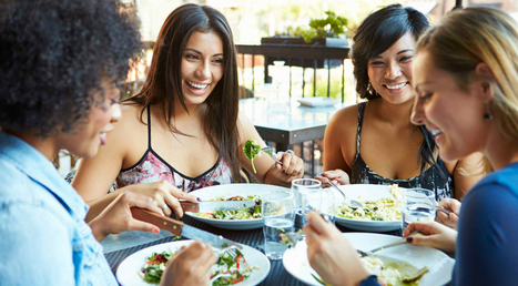 Simple Tips To Pick Up Restaurant Sales This Summer   Social Media   Scoop.it