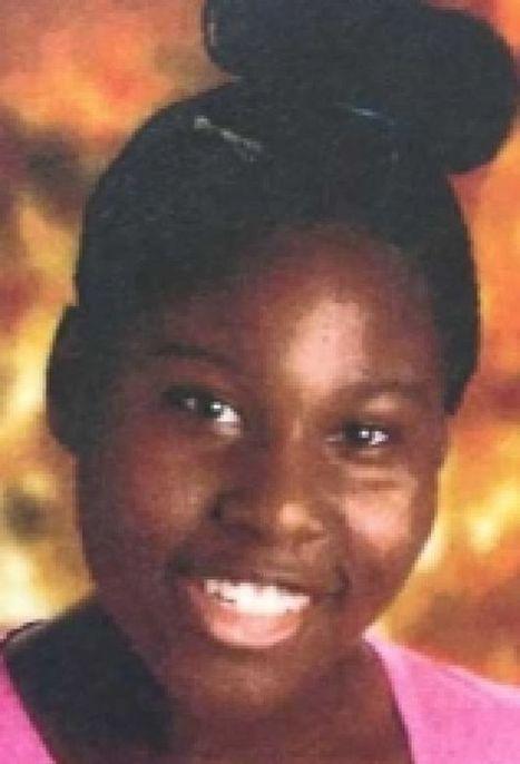 Imani Howell (12) missing from San Fransisco (California) since November 10, 2014 | jo4missingkids | Scoop.it