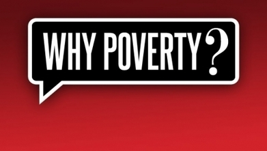 Why Poverty Main   Cameron's Research   Scoop.it