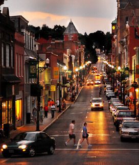 America's Greatest Main Streets... | Urban Life | Scoop.it