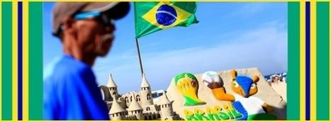 Le Brésil accueille « sa » Coupe du monde (1/4) - Les Brésiliens aiment-ils encore le foot ? - Information - France Culture | 694028 | Scoop.it