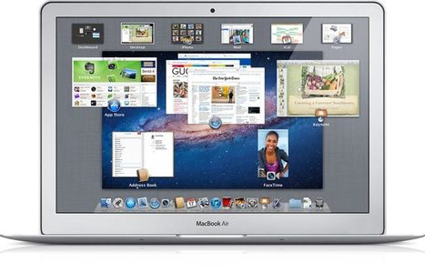 Apple Getting Ready For OS X Lion Launch, Schedules iTunes Maintenance » Geeky Gadgets | Technology and Gadgets | Scoop.it