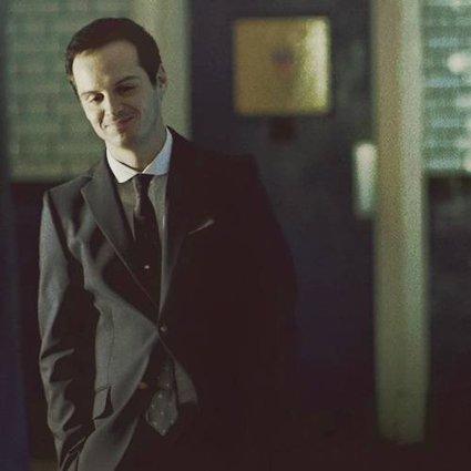 #Sherlock: Jim Moriarty - la redéfinition du super-vilain | TV CINE | Scoop.it
