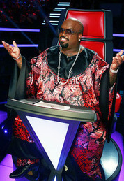 Report: CeeLo Green Returning to The Voice Next Season | Choir Singing | Scoop.it