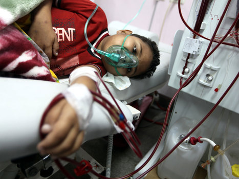 Gaza-Israel conflict: The terrible price children are paying for Israel's war with Hamas   Conflict and Prejudice   Scoop.it