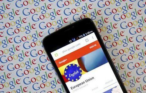 Google cambia hoy su criterio para mostrar las páginas más relevantes | Creatividad e inteligencia colectiva en la era digital | Scoop.it